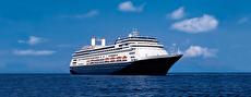 Cruise Ship - Bolette