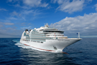 Cruise Ship - Seabourn Ovation